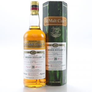 Brechin 1976 Douglas Laing 28 Year Old 75cl US Import