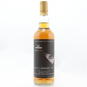 Speyside Blended Malt Sansibar Very Old Selection / Whiskyklubben Slainte