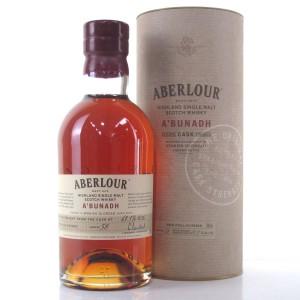 Aberlour A'Bunadh Batch #58