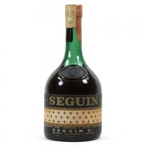 Seguin Brandy 1950s/1960s