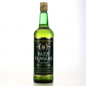 Glen Flagler Pure Malt 5 Year Old / Velier Import