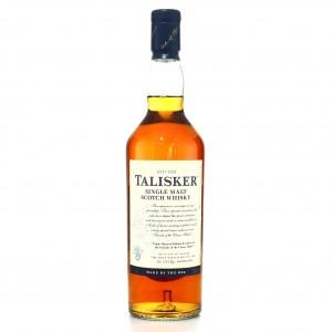 Talisker Triple Matured / Friends of the Classic Malts 2013