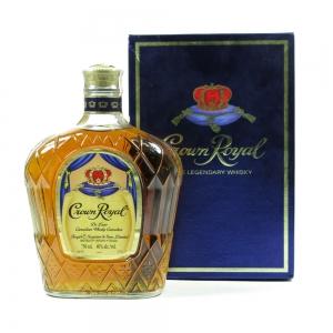 Crown Royal 75cl