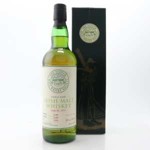 Cooley 1989 SMWS 12 Year Old 117.1