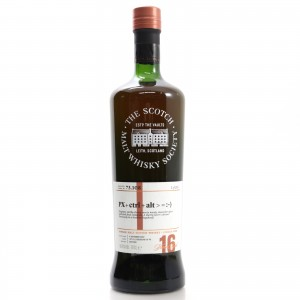 Aultmore 2002 SMWS 16 Year Old 73.108