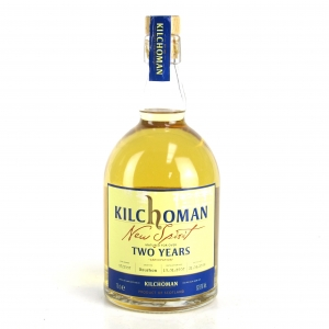 Kilchoman 2007 'Anticipation' Two Year Old