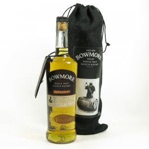 Bowmore 1997 Hand Filled 17 Year Old Front