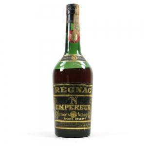 Regnac Empereur VSOP Brandy 1950s/1960s
