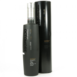 Bruichladdich Octomore 1.1 First Edition / US Import 75cl