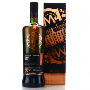 Macallan 1989 SMWS 30Year Old 24.140