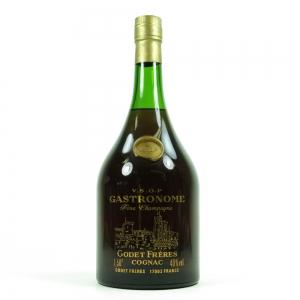 Godet Freres Cognac VSOP Gastronome 1.5 Litre
