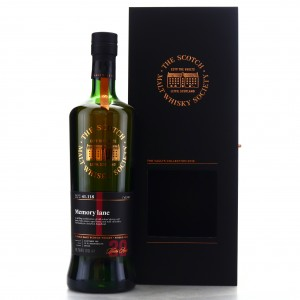 Dailuaine 1988 SMWS 30 Year Old 41.118 / The Vaults Collection