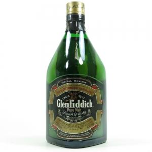 Glenfiddich Pure Malt 1.75 Litre