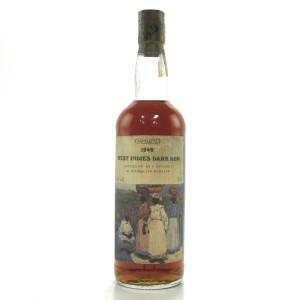 Samaroli 1948 West Indies Dark Rum