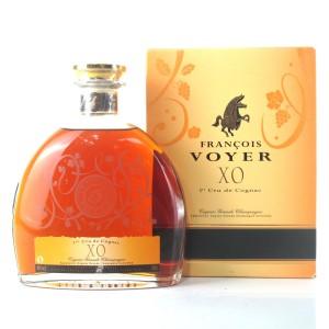Francois Voyer XO Premier Cru Grand Champagne Cognac