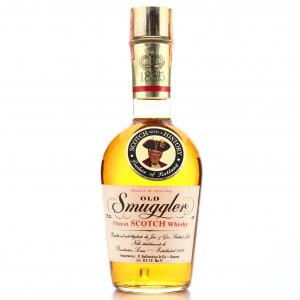 Old Smuggler Finest Scotch 1970s