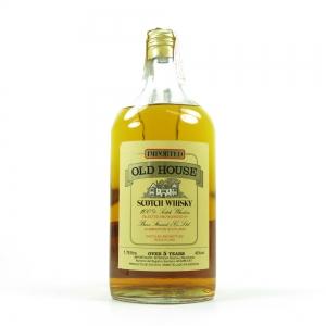 Old House Scotch Whisky 1.75 Litre