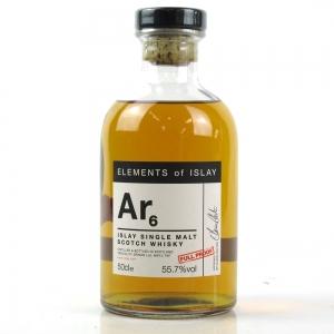 Ardbeg Ar6 Elements of Islay
