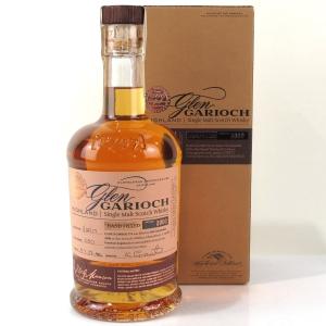 Glen Garioch 2000 Hand Filled Cask #574 / 1st Fill Bourbon Hogshead