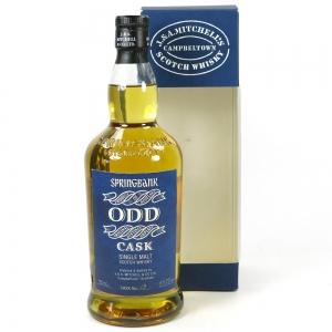 Springbank Odd Cask #13