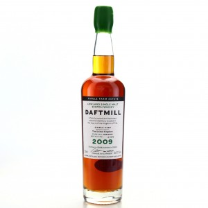 Daftmill 2009 Single Oloroso Cask #29 / UK