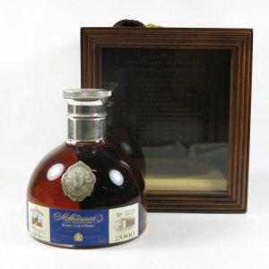 Famous Grouse 21 Year Old Millenium Decanter Open Championship