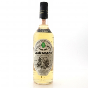 Glen Grant 1985 5 Year Old