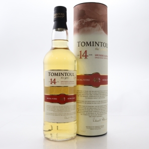 Tomintoul 14 Year Old