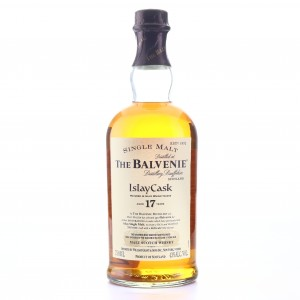 Balvenie 17 Year Old Islay Cask 75cl / US Import