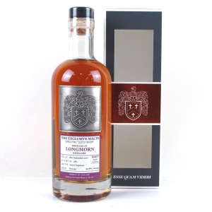 Longmorn 2007 Creative Whisky Co. 9 Year Old