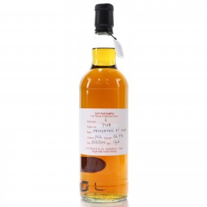 Springbank 2006 Duty Paid Sample 12 Year Old / Fresh Sherry Hogshead
