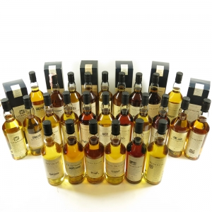 Flora and Fauna Complete Collection / 26 Bottles