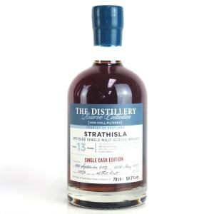 Strathisla 2003 Single Cask 13 Year Old #62274 / Distillery Exclusive