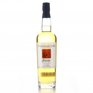Compass Box The Peat Monster 75cl / US Import