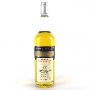 Clynelish 1972 Rare Malt 22 Year Old 20cl / 58.95%