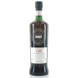 Bowmore 1997 SMWS 14 Year Old 3.189