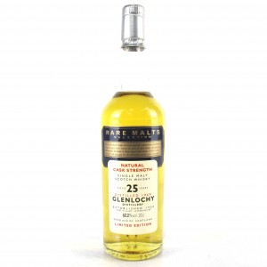 Glenlochy 1969 Rare Malt 25 Year Old 20cl / 62.2%