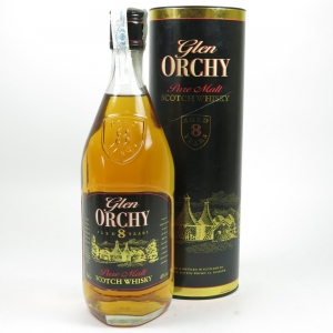Glen Orchy 8 Year Old