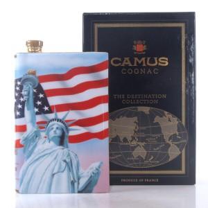 Camus Destination Collection 35cl Decanter / USA