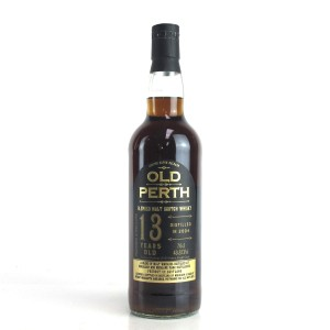 Old Perth 2004 13 Year Old No.2 / Macallan and Highland Park