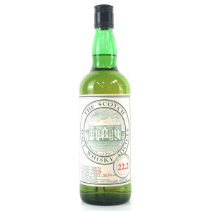 Glenkinchie 1975 SMWS 15 Year Old 22.2