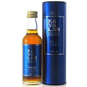 Kavalan Wine Oak 5cl
