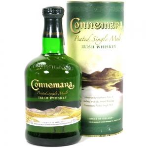 Connemara Irish Whiskey / Cooley
