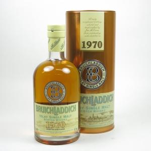 Bruichladdich 1970 32 Year Old
