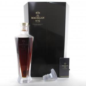 Macallan No.6