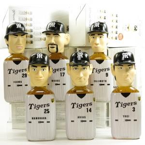 Hanshin Tigers Baseball Whisky / Mercian 6 x 360ml