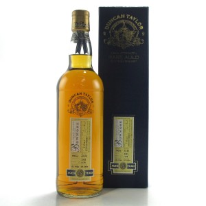 Bowmore 1966 Duncan Taylor 38 Year Old
