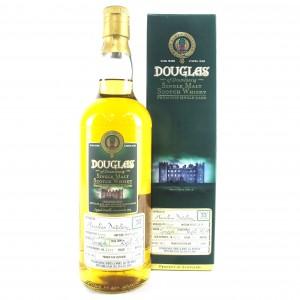 Macallan 1977 Douglas of Drumlanrig 33 Year Old 75cl / US Import