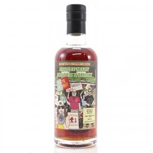 Miltonduff 40 Year Old That Boutique-y Whisky Company Batch #4