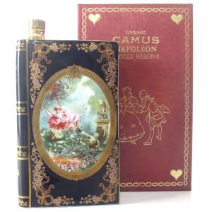 Camus Napoleon Vielle Reserve Decanter